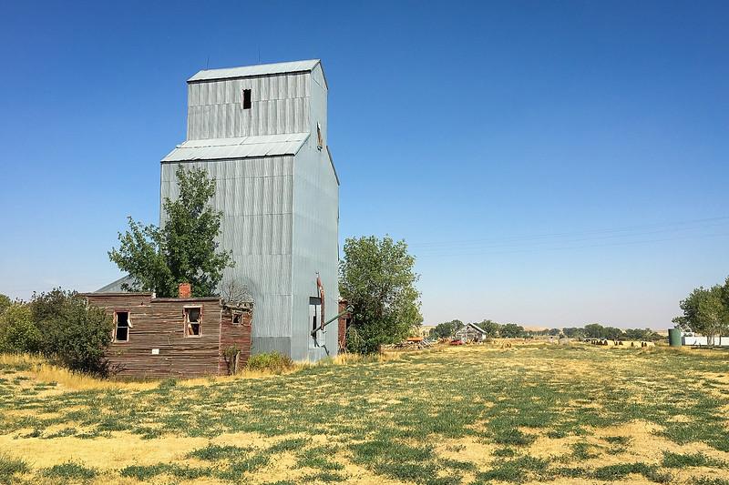Chouteau County, Montana