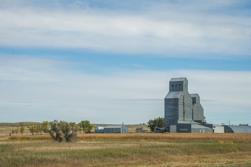 Wing, North Dakota