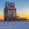 Thelen Elevator 2, North Dakota