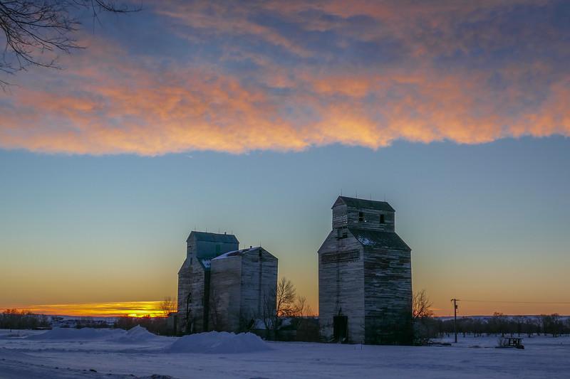 Golden Valley, North Dakota