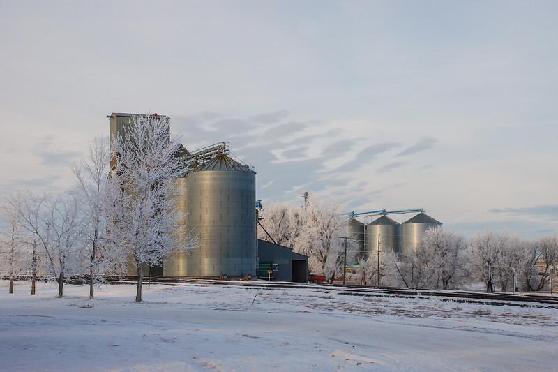 Wilton, North Dakota