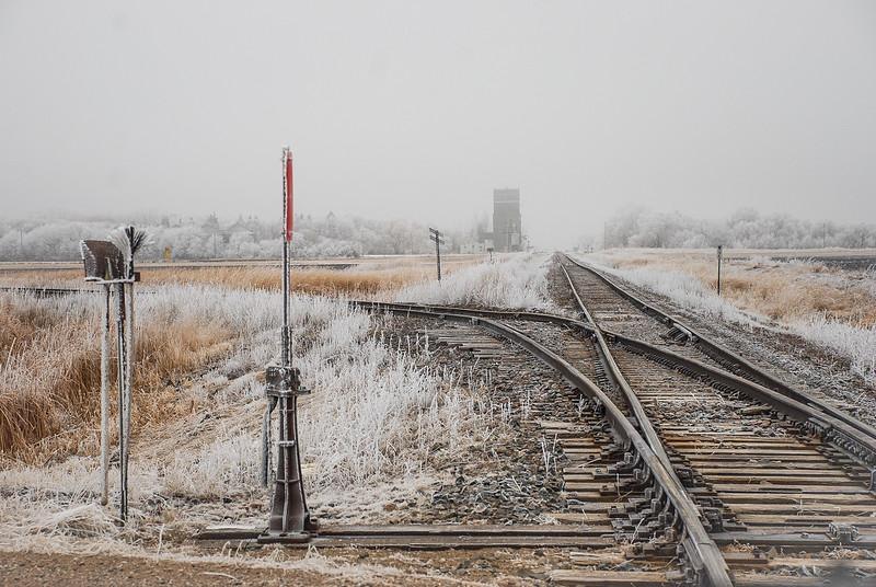 Portland Junction, North Dakota
