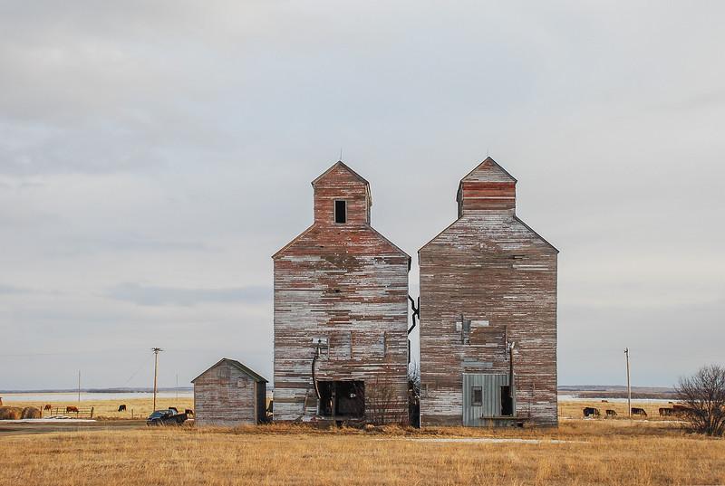 Arena, North Dakota
