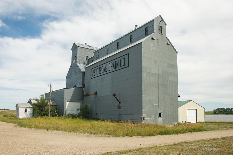 Lake Williams, North Dakota