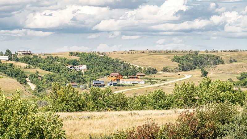 Indian Hills Resort Near White Shield and Parshal, North Dakota