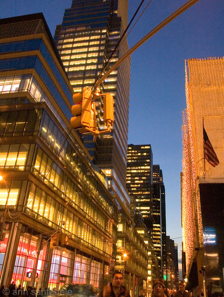 Bright LIghts, Big City.<p>dusk at the corner of 59th St and 3rd Ave, NYC