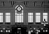 Hoboken train station - April, 2012
