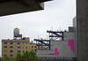Whitney Museum from the High line