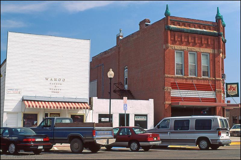 Wahoo, Nebraska