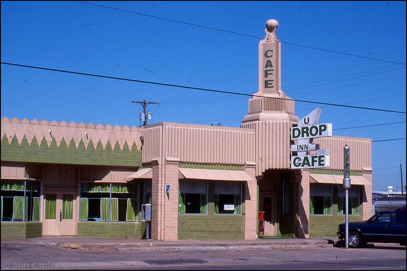 Shamrock, Texas 1987