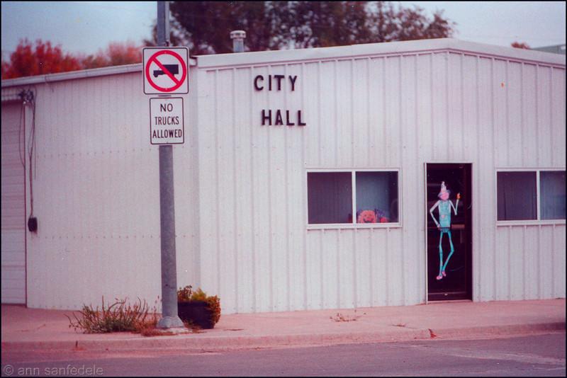 Copeland, Kansas August 2002
