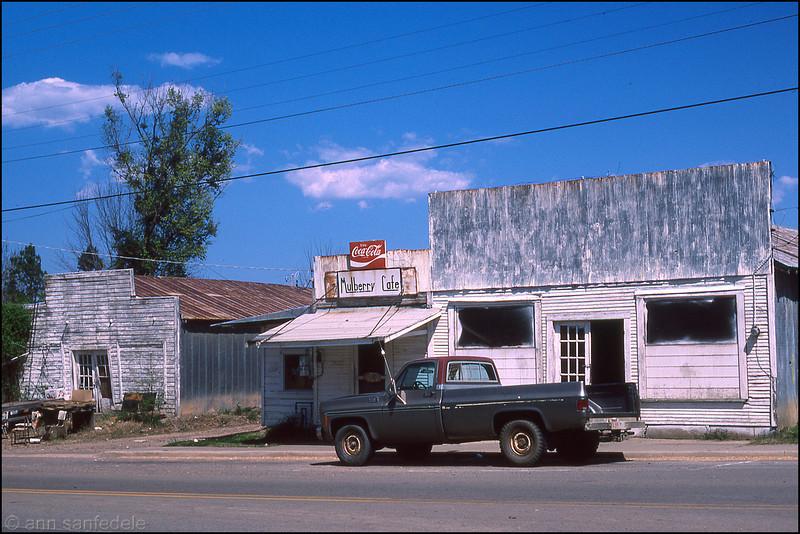 Mulberry Arkansas - 1987