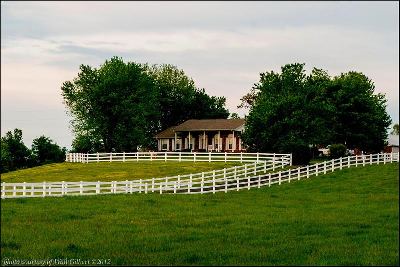 Blue Grass Country Ranch , Kentucky