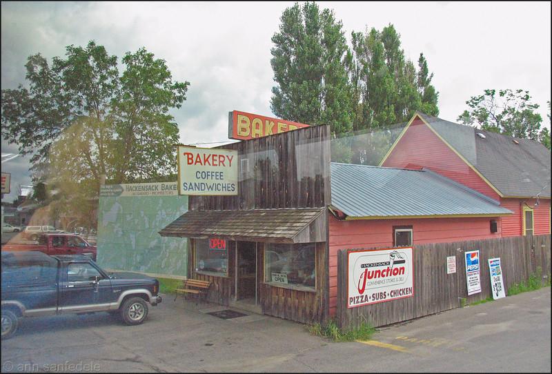 Hackensack, Minnesota 2005
