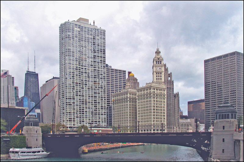 Chicago, Illinois 2010