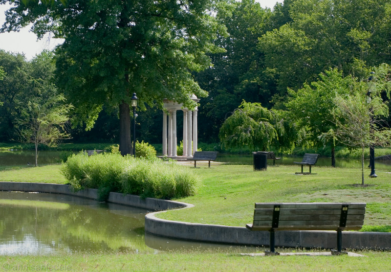 Park in Bristol, PA