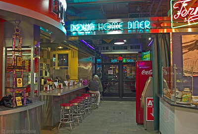 Down Home DIner