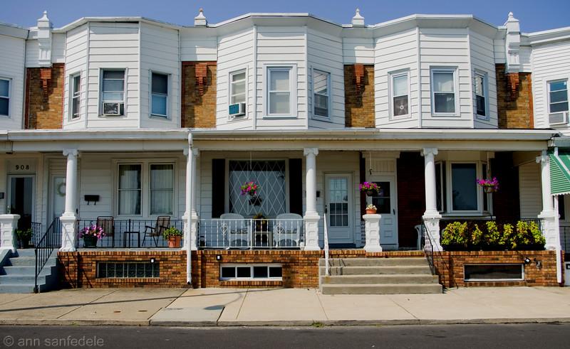 Row Houses - Bristol, PA