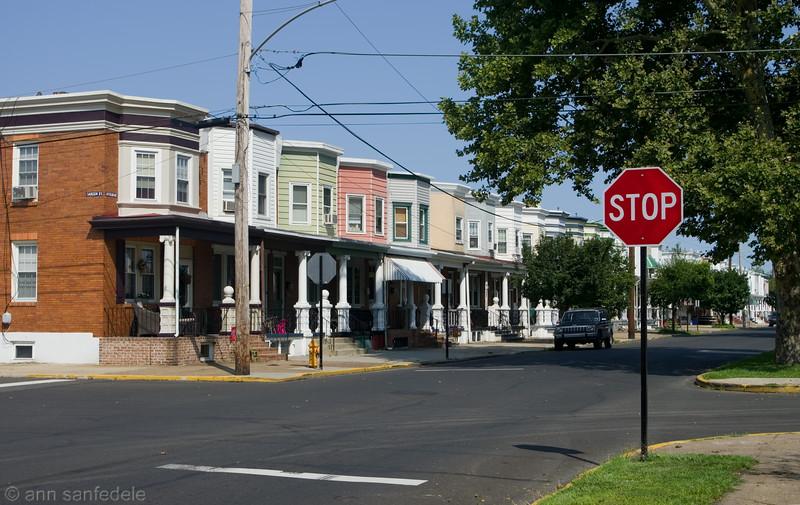 Jefferson Ave, Bristol PA