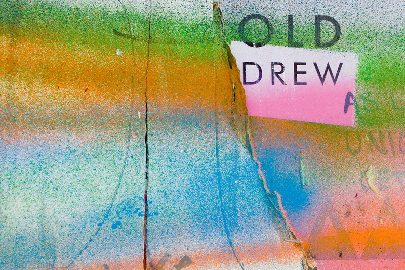Old DREW