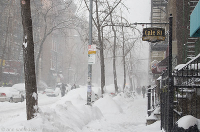 7th st  midafternoon Jan 23