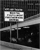 "'Marital Fulfillment - first New York Showing"" Kips Bay Movie Theatre in the late 1970's"