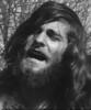 Hip Hip HIppy - singer in Central Park , 1968