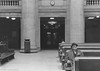 Union Station Waiting Room - Chicago. 1983