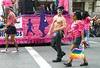 Gay Pride Parade June 26, 2011 NYC [note to obsessive meta data readers - the embedded date on my camera was set wrong]