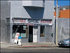 Shoe Repair Shop, San Francisco