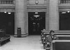 Union Station Waiting Room - Chicago (1983?)