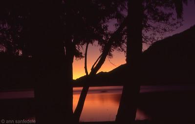 LakecrescentOympicnpatsunset003