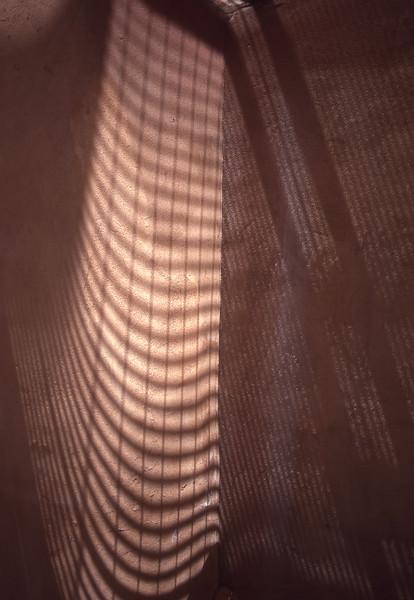 Shadow Play - Santa Fe, May 1990