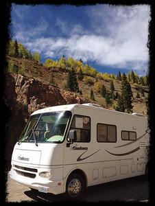 US550 Colorado 2013