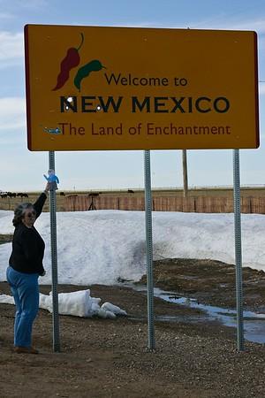 New Mexico,