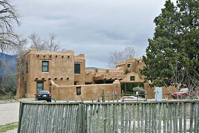 New Mexico;