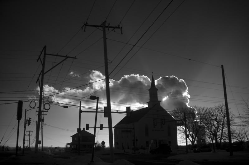 Steam Cloud and Church 2