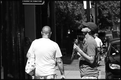 Ignored #2, North End, Boston