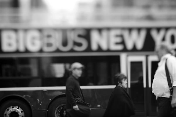 Big Bus New York
