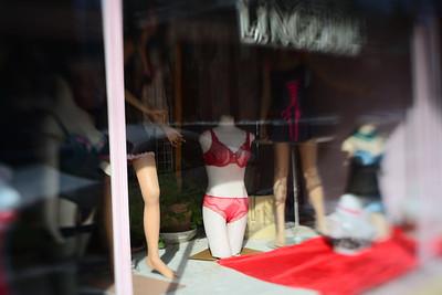 Window Shopping---Pottstown, PA