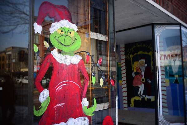 Grinch---Pottstown, PA