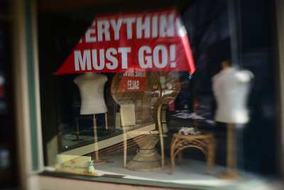 Everything Must Go---Pottstown, PA