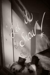 Let It Snow---Pottstown, PA