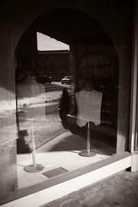 Store Front---Pottstown, PA