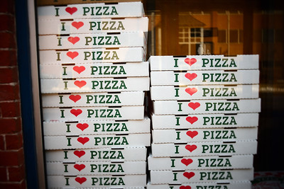Pizza---Pottstown, PA
