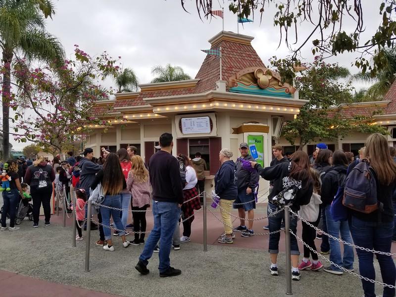 LOOK: Disneyland Resort implements 2018 admission price increases