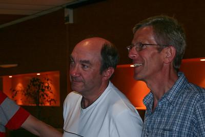 Bob Garrett & Stuart King