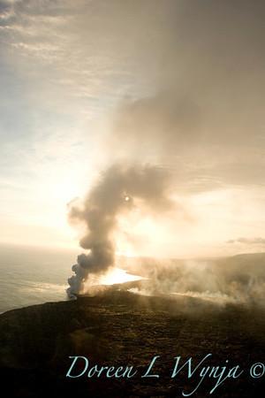 Mt Kilauea Volcano_008
