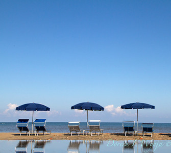 Blue umbrellas_001