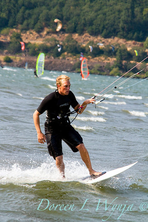 Kite Surfing_020